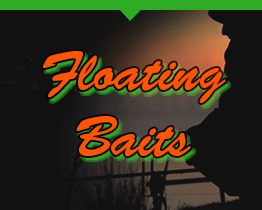 Floating Baits
