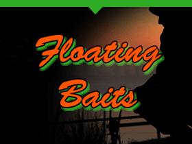 Floating Baits