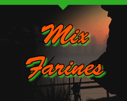 Mix et Farines