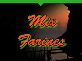 Mix et Farines
