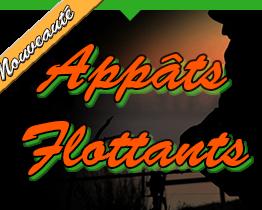 Appâts Flottants